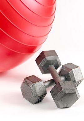 fitness programs, frances sentz trainor